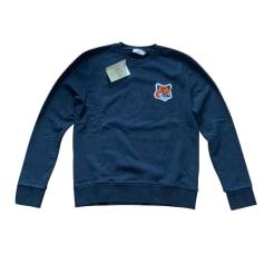 Sweatshirt Maison Kitsuné