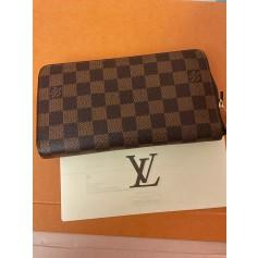 Portefeuille Louis Vuitton Zippy pas cher