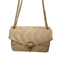 Leather Handbag Sandro