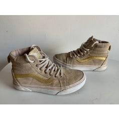 Baskets Vans  pas cher