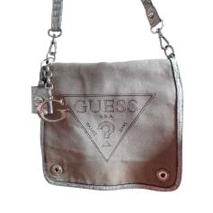 Non-Leather Shoulder Bag Guess
