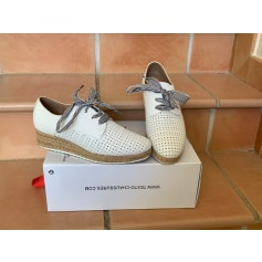 Chaussures à lacets  Texto  pas cher