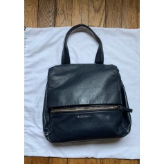 Lederhandtasche Givenchy Pandora