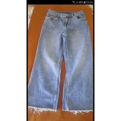 Jeans large, boyfriend Toxik 3 Jeans  pas cher