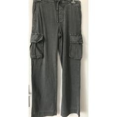 Pantalon large James Perse  pas cher