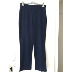 Pantalon droit Shanghai Tang  pas cher