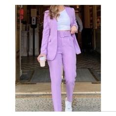 Tailleur pantalon Zara  pas cher