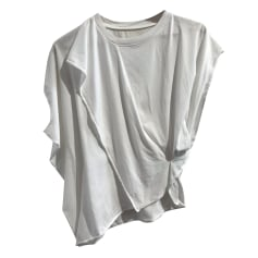 Top, tee-shirt Maison Martin Margiela  pas cher