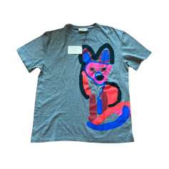 T-shirt Maison Kitsuné