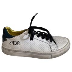 Baskets Zadig & Voltaire  pas cher