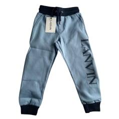 Pantalon Lanvin  pas cher