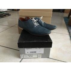 Chaussures à lacets  Vero Cuoio  pas cher