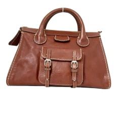 Lederhandtasche Chloé