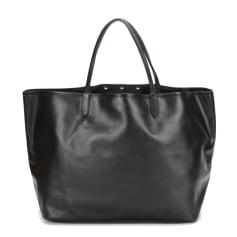 Leather Oversize Bag Givenchy