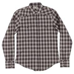 Chemise Saint Laurent  pas cher