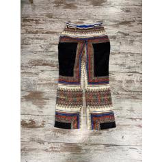 Pantalon droit Givenchy  pas cher