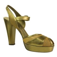 Sandales à talons Sonia Rykiel  pas cher