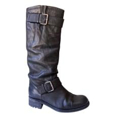 Flat Boots Free Lance