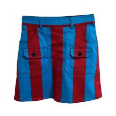 Mini Skirt Prada