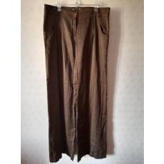 Pantalon large Lui Jo  pas cher