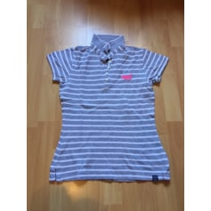 Polo Superdry  pas cher