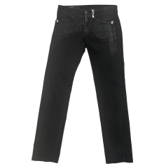 Jeans dritto High