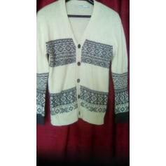 Vest, Cardigan Monoprix
