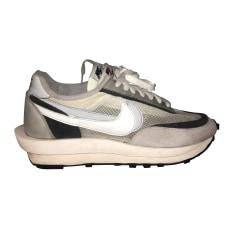 Chaussures à lacets Sacai  pas cher