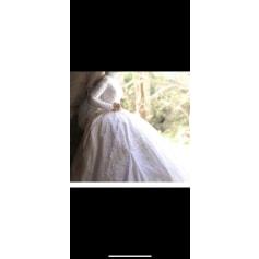 Wedding Dress Réalisation Sur Mesure
