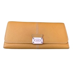 Wallet Tod's