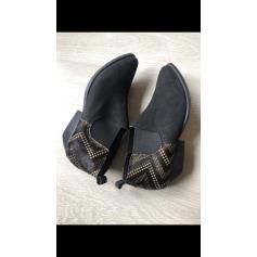 Santiags, bottines, low boots cowboy Schmoove Heroine  pas cher