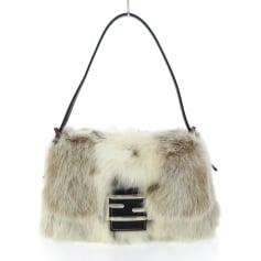 Non-Leather Handbag Fendi