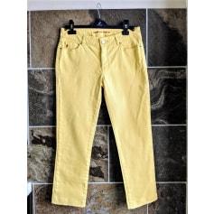 Pantalon droit I Codes  pas cher