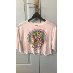 Top, tee-shirt Looney Tunes  pas cher