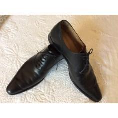 Lace Up Shoes Bexley
