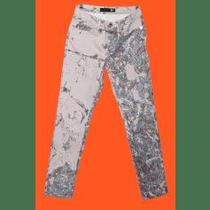 Jeans slim Just Cavalli  pas cher