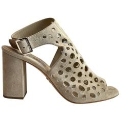 Heeled Sandals Prada