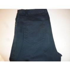Pantalon droit Tex  pas cher