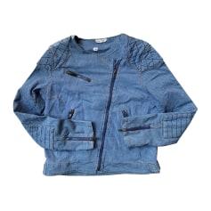 Zipped Jacket Soeur