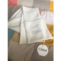 Echarpe Chloé  pas cher