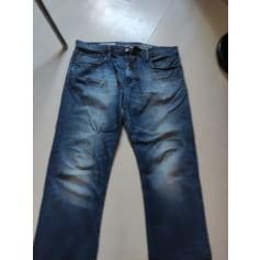 Straight Leg Jeans Gap