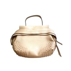 Leather Shoulder Bag Tod's