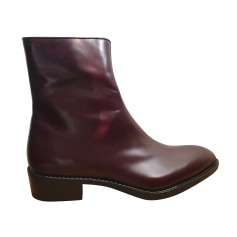 Ankle Boots Berluti