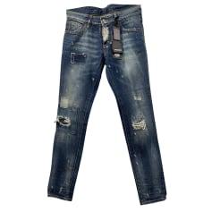 Skinny Pants, Cigarette Pants Dsquared2