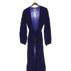 Robe mi-longue Kookai  pas cher