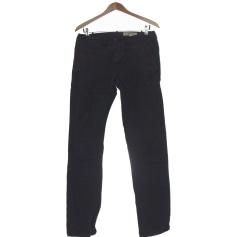 Slim Fit Pants Wrangler