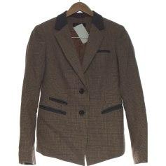 Suit Jacket Massimo Dutti