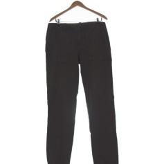 Straight Leg Pants Pepe Jeans