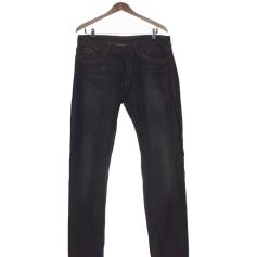 Straight Leg Jeans Pepe Jeans