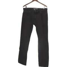 Straight Leg Jeans Mango
